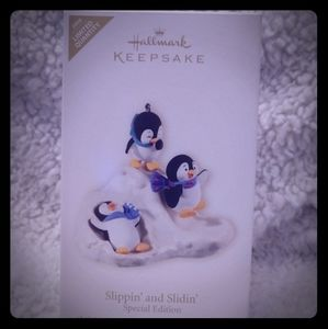Hallmark Keepsake Ornament
